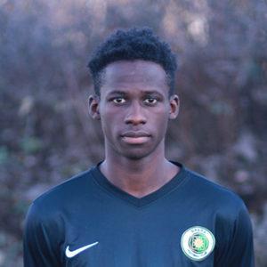 Joel Kanza Nzinga