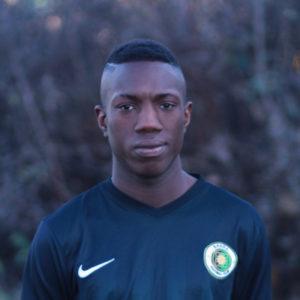 Omar Njie
