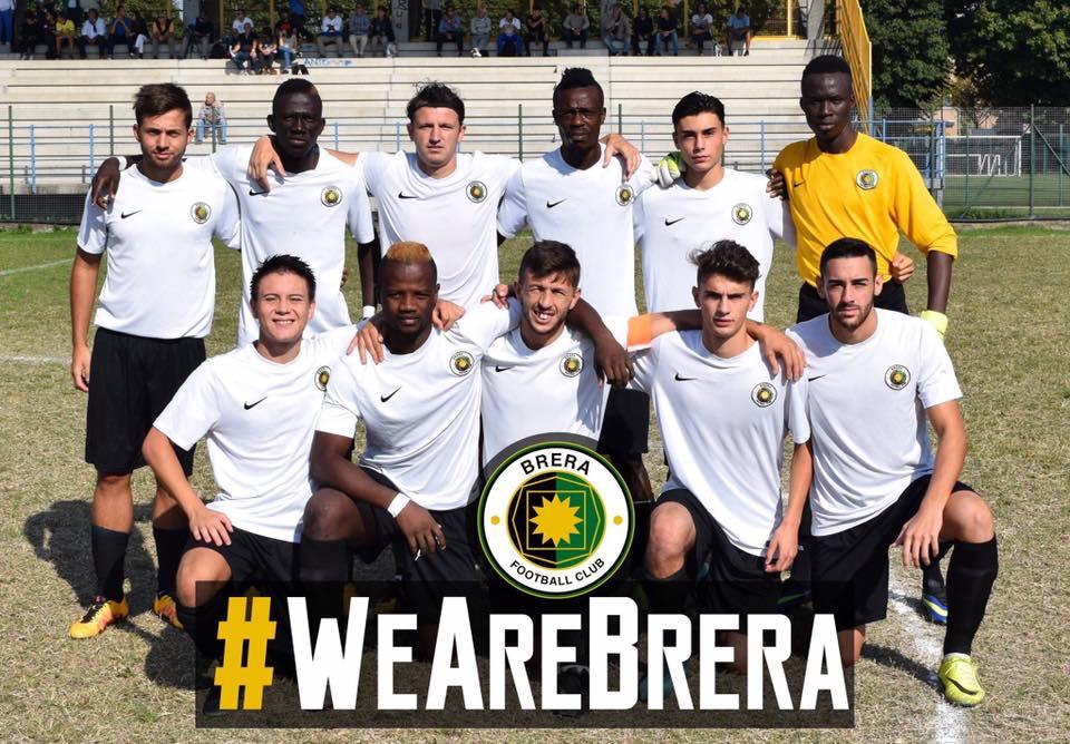 Brera Calcio